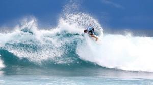 Kuda Hura Surfing